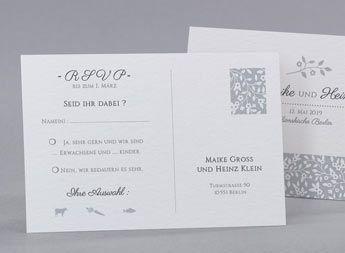 65 besten Einladungskarte Hochzeit Bilder auf Pinterest