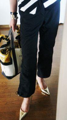http://ameblo.jp/komatsu1108/entry-12019846952.html スカーフ巻き方  スカーフコーデ scarf arrangement エルメス カレ HERMES carres アラフォーファッション