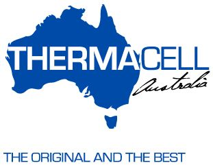 Thermacell - http://thermacell.com.au/# - The Thermacell system is an exceptionally strong system, with fantastic insulation properties. Our blocks have been cyclone rated, and have been used for new houses, high wind areas, load bearing walls, multi-storey buildings and factories, to name a few.
