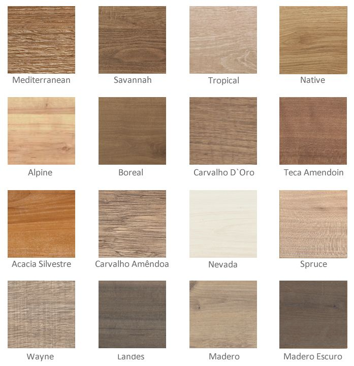 Piso laminado tipos home pinterest for Diferentes tipos de muebles