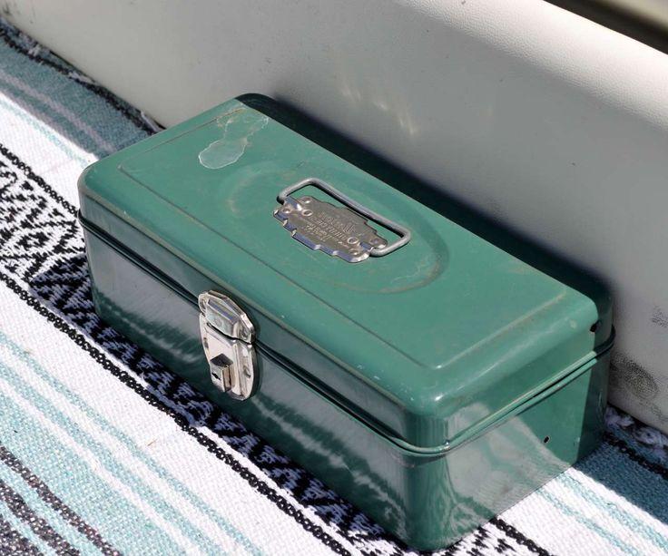 Better Built Tool Box Ideas ~ http://www.lookmyhomes.com/better-built-tool-box-with-slim-line/