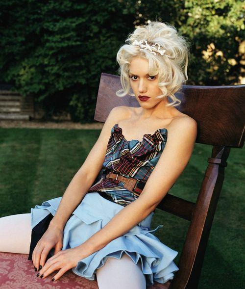 Picture of Gwen Stefani