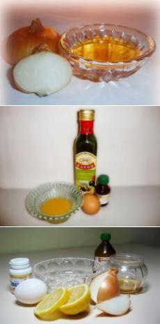 Домашние маски от выпадения волос - рецепты с фото