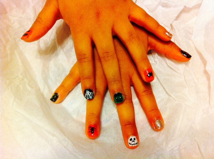 11 Best Nails Images On Pinterest Christmas Nail Designs