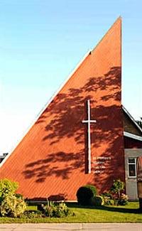 St Stephen's Memorial Anglican Church, London, Ontario