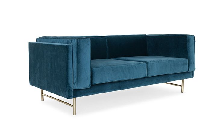 Astor Loveseat