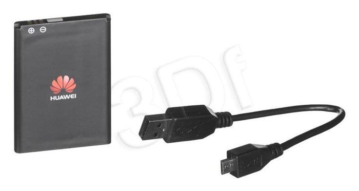 HUAWEI ROUTER MOBILNY E5330 (3G WI-FI CZARNY)