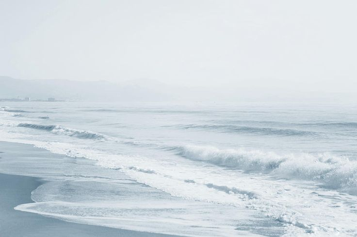 Pointless Nostalgia. Series Ethereal Blue  by Jenny Rainbow