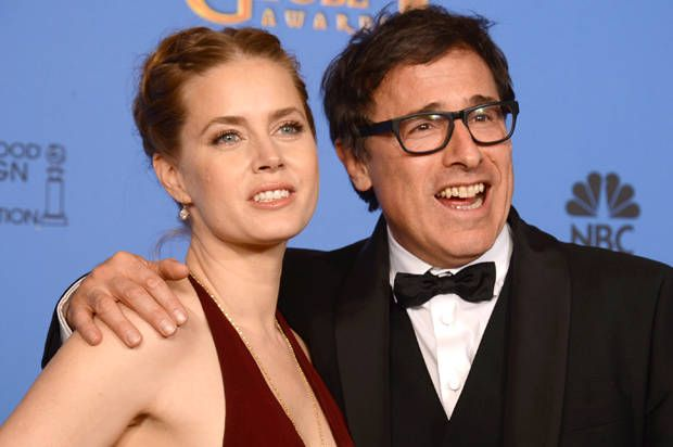 """David O. Russell made Amy Adams' life a living hell: 5 sadistic male directors who treat their actors like garbage When female directors are """"difficult,"""" they stop getting work—but male directors can act as horrible as they please"""
