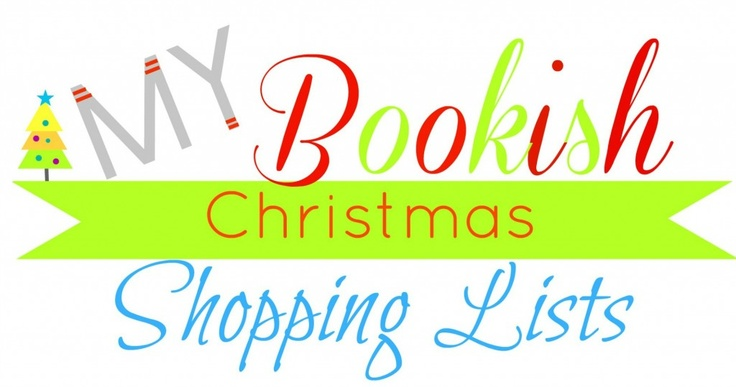 Bookish gift ideas for your loved ones