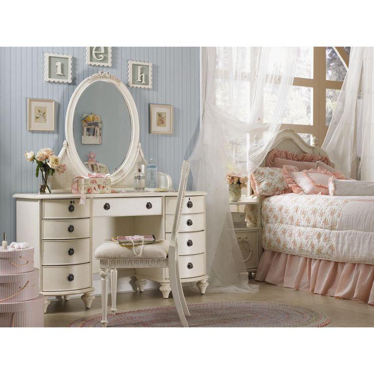 Die besten 25+ Bedroom vanity set Ideen auf Pinterest - baby schlafzimmer set
