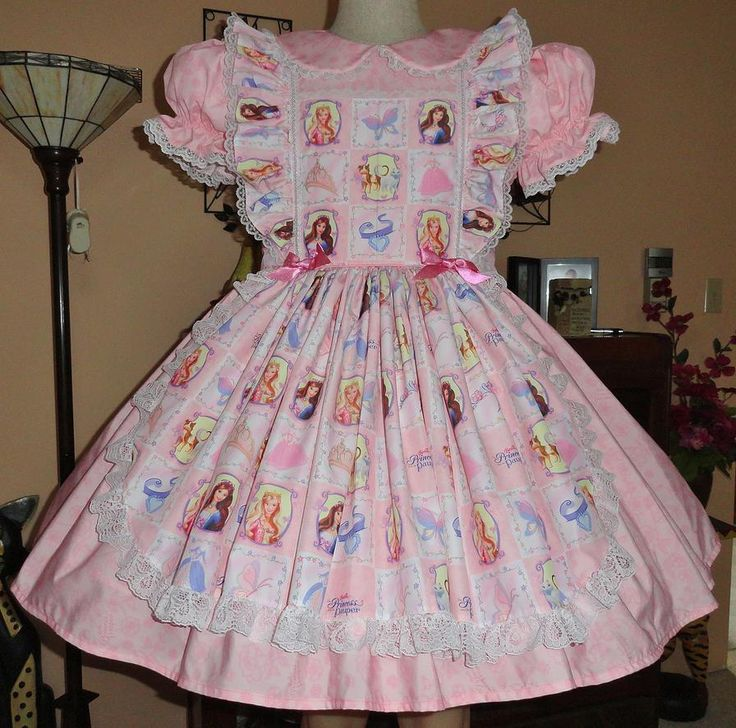 Sugar and Spice adult sissy baby little girl dresses by ...