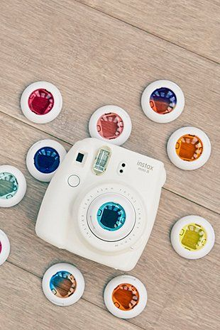 Instax Mini Sunset Filter Lens Set - Urban Outfitters