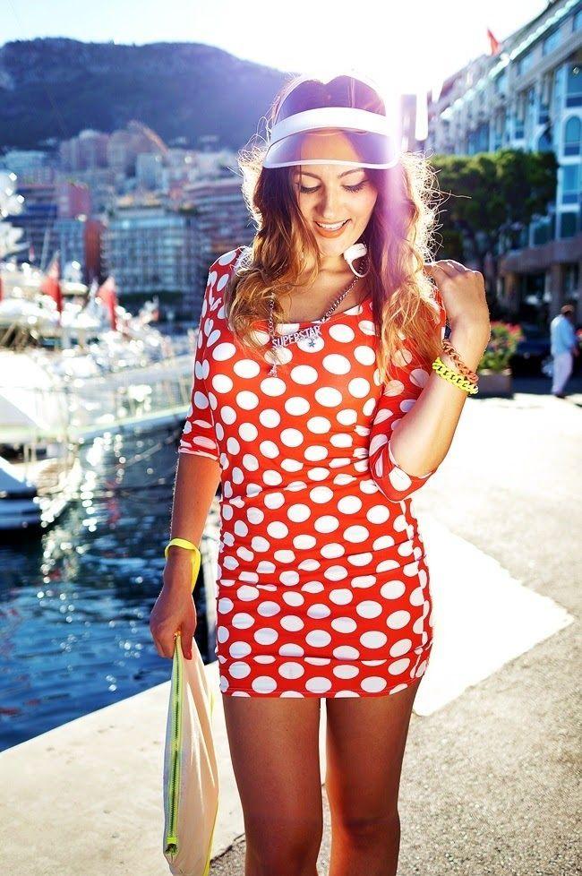 Mullanstyle.: Monaco Baby!