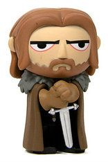 Funko Mystery Minis Game Of Thrones Series 1 Minifigure  - Ned Stark