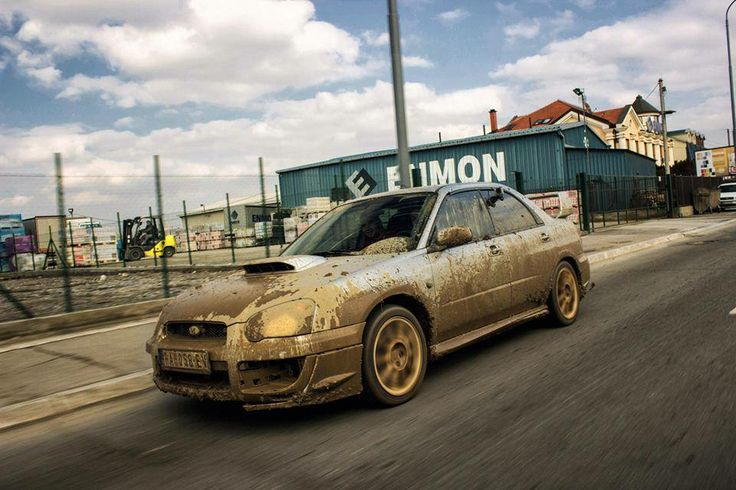 wrx natural state