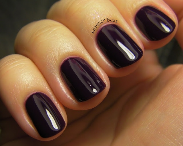 Short article about maybelline colorama nail