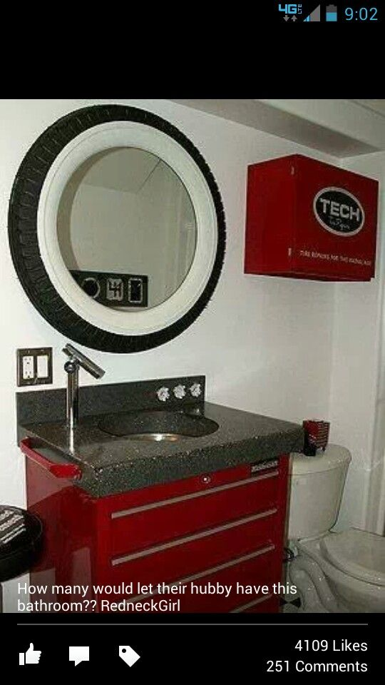 15 Best Man Cave Bathroom Ideas Images On Pinterest