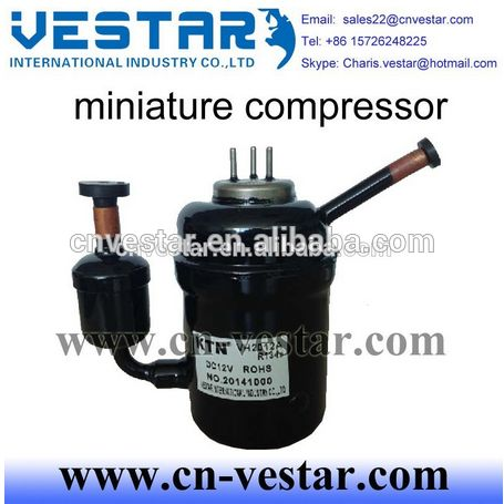 rotary compressor r134a 12 v#price refrigerator compressor in india#Machinery#compressor#refrigeration compressor