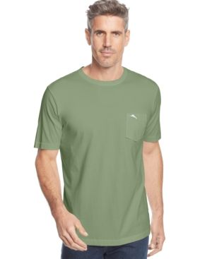 Tommy Bahama Men's Bali Sky T-Shirt - Orange XXL