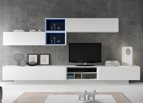 Ginza TV Unit/Wall Unit 02 Part 65