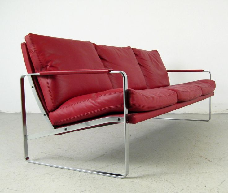 areaneo preben fabricius for walter knoll sofa 710 30. Black Bedroom Furniture Sets. Home Design Ideas