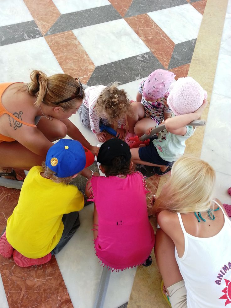 #Kids Club - #Pirates day #Treasure hunt