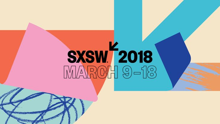 South by Southwest® (SXSW®) Conference & Festivals celebrate the convergence of the interactive, film, and music industries. March 9-18, 2018   Austin, TX