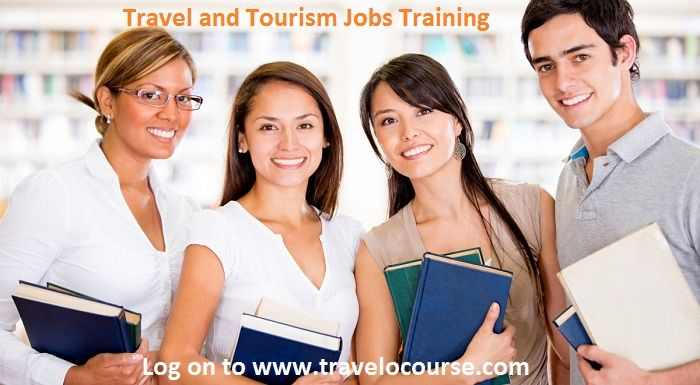 Travel O Course offers Free Travel and Tourism Jobs Training with job in top Travel Company. Call now on 9999752793 for more details.