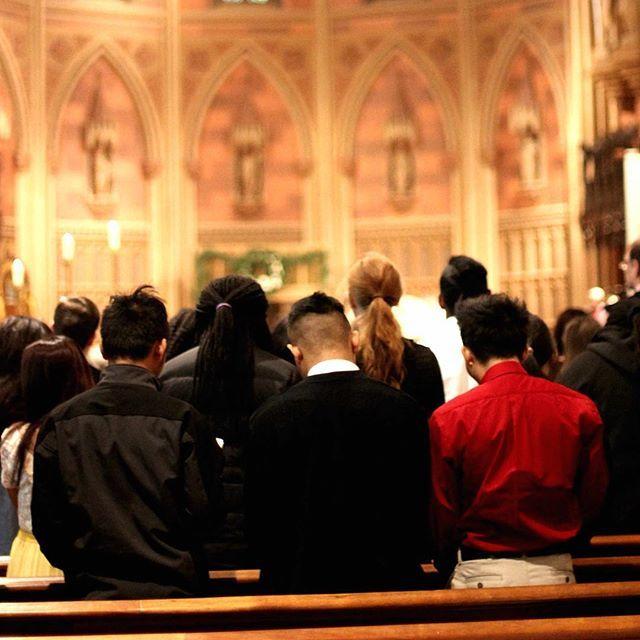"""Persevere in prayer, being watchful in it with thanksgiving."" Memorial of St. John Neumann #PrayforUs"