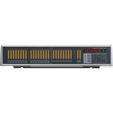 Electronic Bazaar NZ Offers Best Tascam 24 Channel Meter Bridge for the Tascam DM3200 Digital Console,