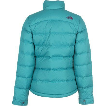 THE NORTH FACE NUPTSE 2 WOMEN'S PUFFER WINTER JACKET SZ SMALL