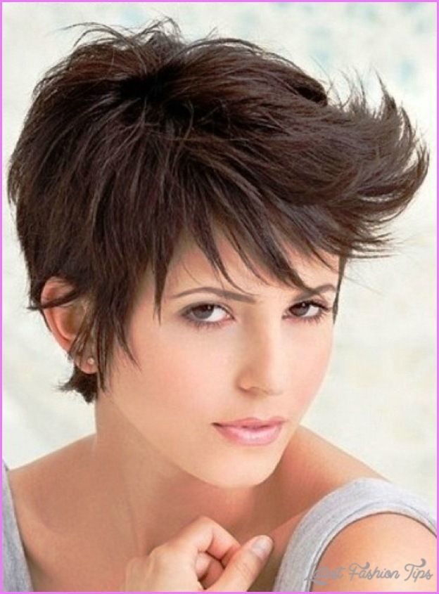 1000+ ideas about Edgy Short Haircuts on Pinterest ...