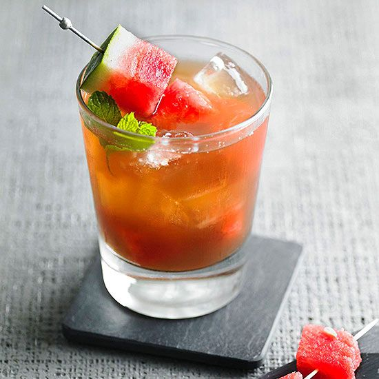 Sweet Tea Swagger! More festive summer recipes: http://www.bhg.com/holidays/july-4th/recipes/4th-july-recipes/
