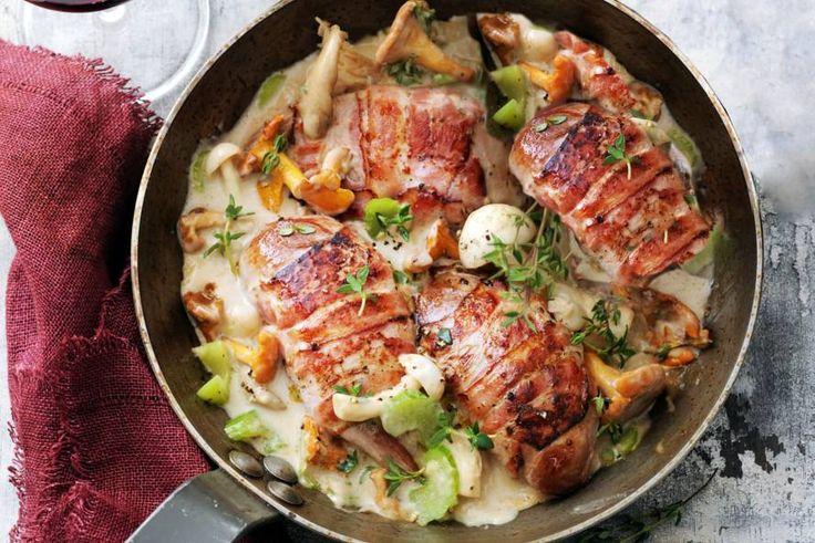 Hartverwarmend stoofgerecht vol heerlijke smaken. En in 20 minuten klaar! - Recept