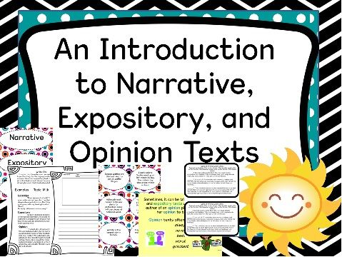 introducing narrative writing Everything a pupil could need to produce an excellent story at gcse stories for  analysis, skills, practice questions and the current gcse titles (ks3/ks4.