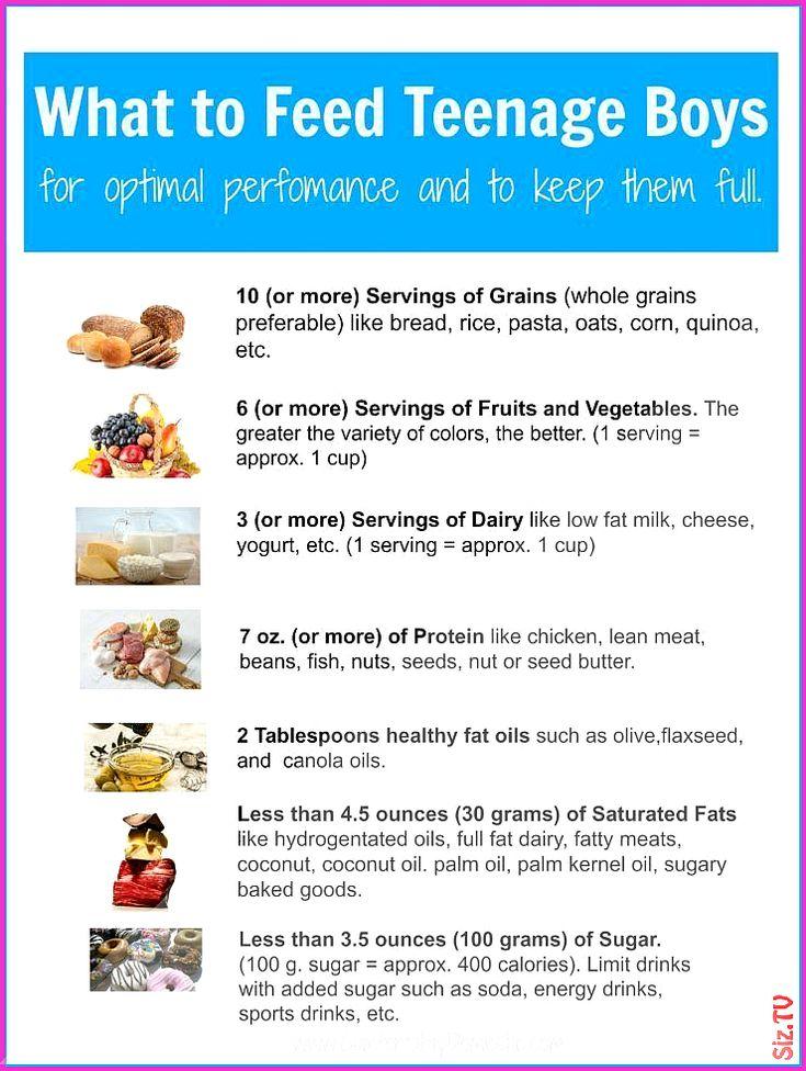 Lean Diet Plan für Sportler