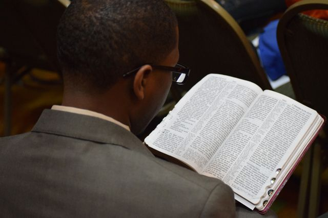 The history of the Church of Jesus Christ of Latter-day Saints with regard to race remains one of the most difficult topics for many members to discuss. As we mark the 39th anniversary of the Church's announcement that all worthy men may receive the priesthood, we share this personal essay written by a black Mormon man.