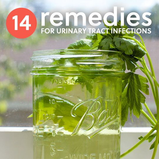 Use these effective home remedies for uti pain and discomfort…