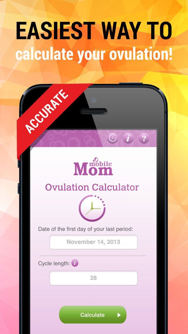 Ovulation Calculator – most popular iphone game – #computer #game #iPhone #ovulation …   – Pregnancy Calculator