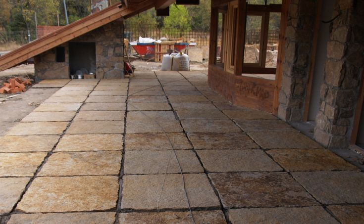 36 best images about suelos de exterior interior on - Suelos para patios ...