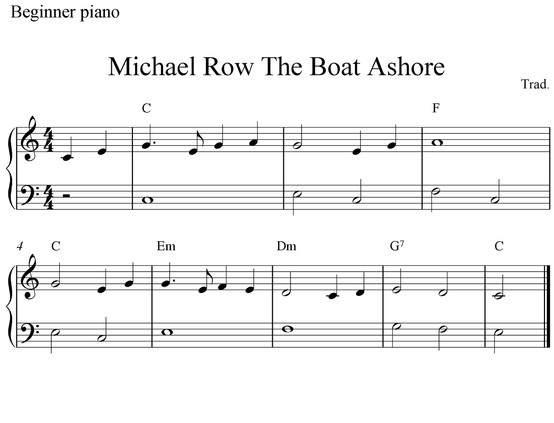 Best Piano Sheet Music Images On   Piano Sheet Music