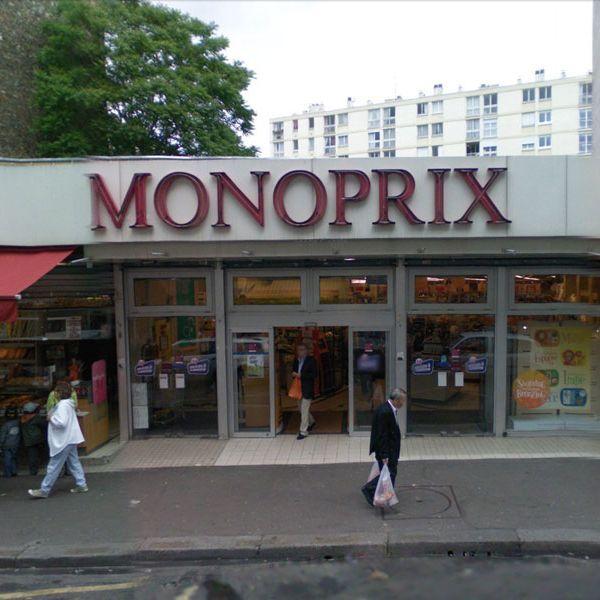 Patchs anti aur oles lavables monoprix belleville 133 rue de belleville 75019 - Monoprix paris catalogue ...