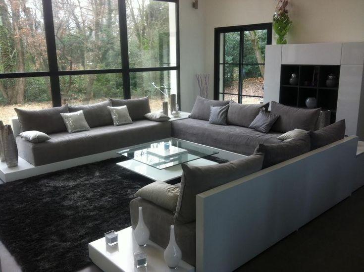 Sedari Moderne En Bois - Décoration de maison idées de design d ...