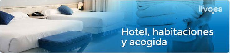 ILVO.es pone en venta una amplia gama de productos para hotel, habitaciones y acogida. Tiene un amplio catálogo de accesorios de baño, carros de servicio, accesorios para habitaciones, productos de acogida, y un largo etc. de productos para complacer a sus huéspedes.  http://www.ilvo.es/566-hotel-habitaciones-y-acogida