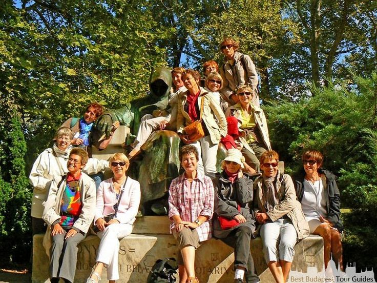 About the tour guiding profession 1