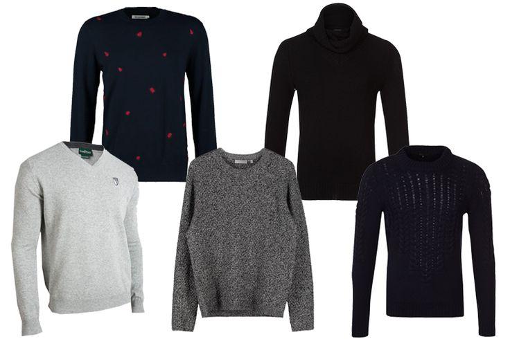 jak kupić ijak zadbać okaszmirowy sweter