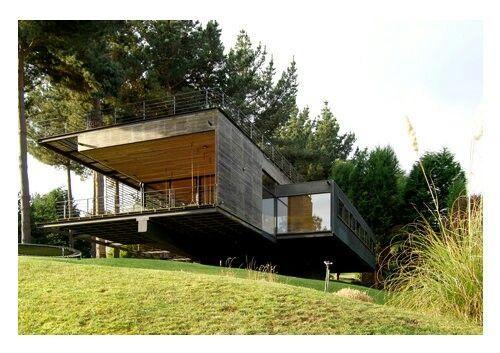 Casa Reutter Chile Mathias Klotz
