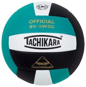 Tachikara SV-5WSC Indoor Volleyball - Dick's Sporting Goods