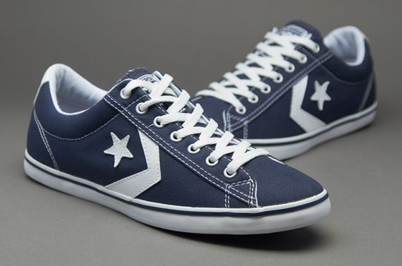 converse star player pro low